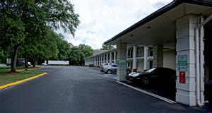 Exterior view - Best Western Motel Point South