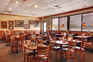 Restaurant - Best Western Motel Point South