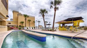 Pool - Best Western Ocean Sands Beach Resort N Myrtle Beach