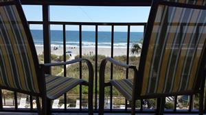 Room - Best Western Ocean Sands Beach Resort N Myrtle Beach