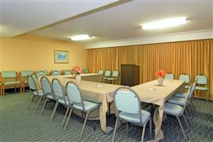Meeting Facilities - Best Western Ocean Sands Beach Resort N Myrtle Beach
