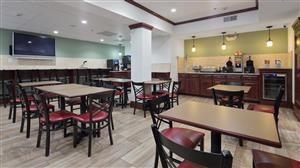 Restaurant - Best Western Hotel Patriots Point Mt Pleasant