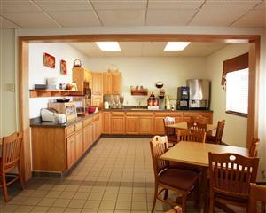 Restaurant - Best Western Huron Inn