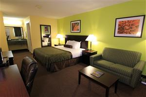 Room - Best Western Executive Inn Round Rock