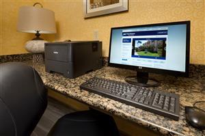 Conference Area - Best Western Alamo Inn & Suites San Antonio