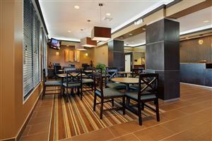 Restaurant - Best Western Plus Seawall Inn & Suites Galveston