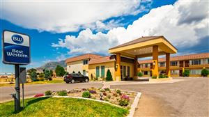 Exterior view - Best Western Paradise Inn of Nephi