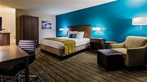Room - Best Western Paradise Inn of Nephi