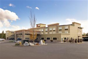 Exterior view - Best Western Plus Peppertree Airport Inn Spokane