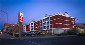 Hotels Near Spokane Arena Wa