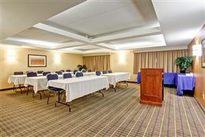 Meeting Facilities - Best Western Plus Toronto North York Hotel & Suites