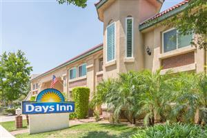 Days Inn Duarte Ca See Discounts