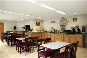 Restaurant - Days Inn 84th Avenue Kent
