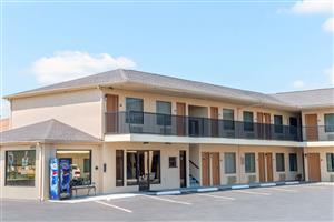 Motels Near St Robert Mo