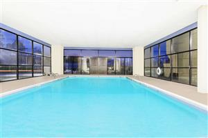 Pool - Days Inn & Suites Columbia