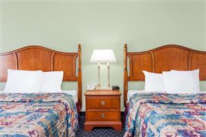 Room - Days Inn & Suites Columbia