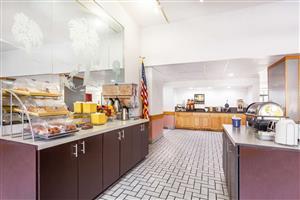 proam - Days Inn & Suites Columbia