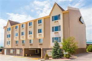 Hotels Near Briargate Colorado Springs