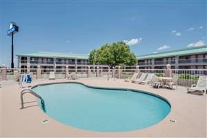 Days inn fort stockton tx see discounts Public swimming pools in stockton