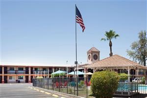 Hotels Near Yuma Az Airport