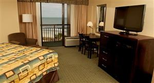 Room - Patricia Grand Resort Hotel Myrtle Beach