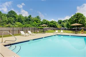 Pool - Microtel Inn & Suites by Wyndham Cherokee