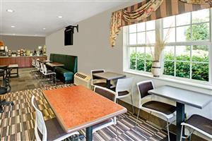 proam - Microtel Inn & Suites by Wyndham Cherokee