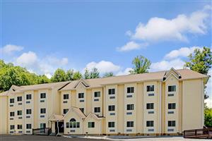 Exterior view - Microtel Inn & Suites by Wyndham Bryson City