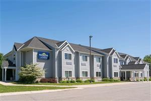 Exterior view - Microtel Inn & Suites by Wyndham Springfield