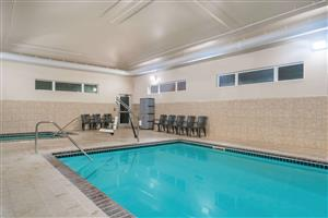 Pool - Microtel Inn & Suites by Wyndham Springfield