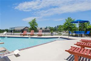 Pool - Microtel Inn & Suites by Wyndham Gardendale
