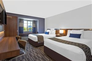 Room - Microtel Inn & Suites by Wyndham Gardendale