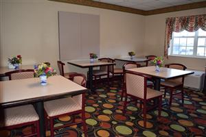Restaurant - Microtel Inn & Suites by Wyndham Rock Hill
