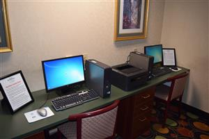 Conference Area - Microtel Inn & Suites by Wyndham Rock Hill
