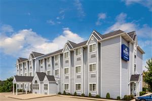 Exterior view - Microtel Inn & Suites by Wyndham Dry Ridge