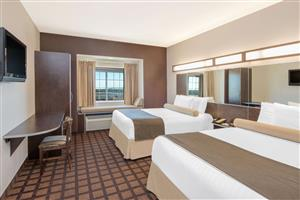 Microtel Inn Suites By Wyndham Quincy Il See Discounts