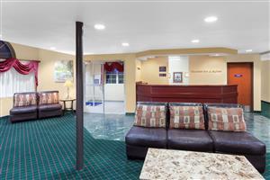 Lobby - Microtel Inn & Suites by Wyndham Wellton