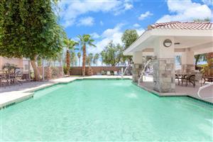 Pool - Microtel Inn & Suites by Wyndham Wellton