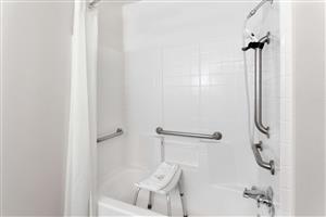 Room - Microtel Inn & Suites by Wyndham Wellton