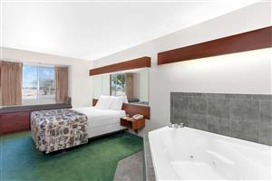 Suite - Microtel Inn & Suites by Wyndham Wellton