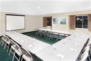 Meeting Facilities - Microtel Inn & Suites by Wyndham Wellton