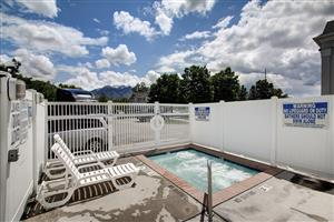 Pool - Studio 6 Extended Stay Hotel Murray