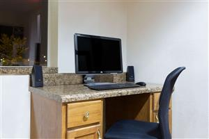 Conference Area - Super 8 Hotel Anderson