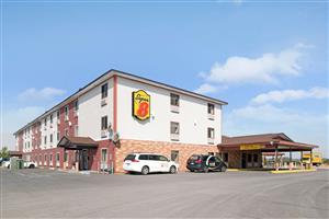 Super 8 Hotel West Spokane Wa See Discounts