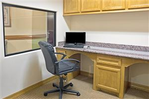 Conference Room Near I  In Conroe Texas