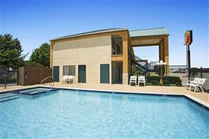Super 8 Hotel Southwest Grand Prairie Tx See Discounts