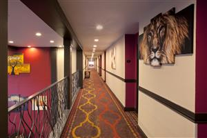 Lobby - Red Lion Inn & Suites Kent