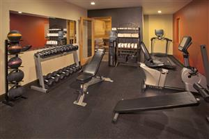 Fitness/ Exercise Room - Red Lion Inn & Suites Kent