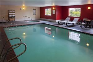 Pool - Red Lion Inn & Suites Kent