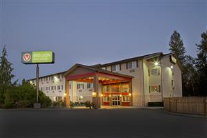 Exterior view - Red Lion Inn & Suites Kent